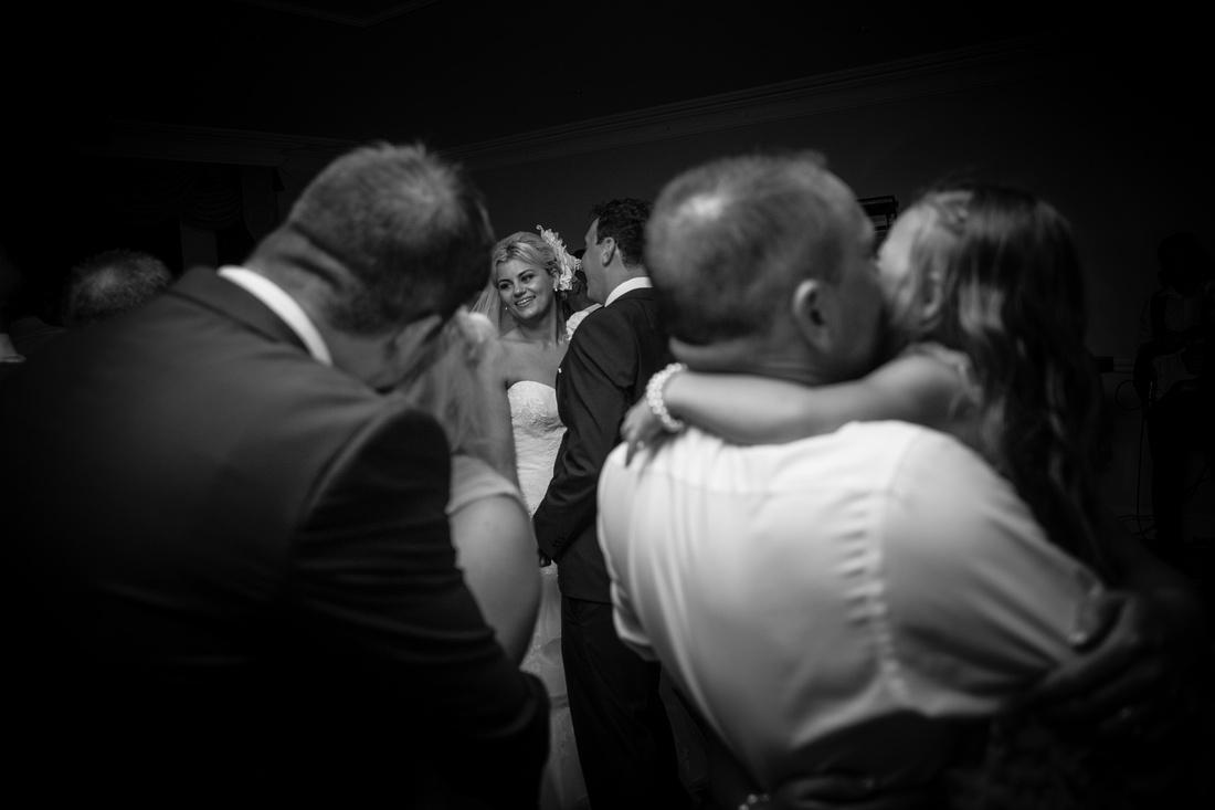 Documentary Wedding photographer Lancashire