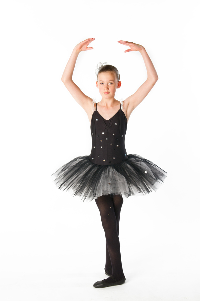 Dance School Portraits